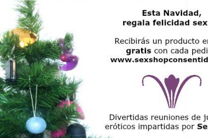 navidad juguetes eroticos