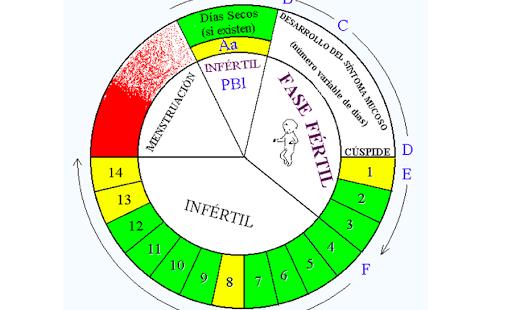 metodo billings de anticoncepcion natural