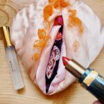 pintalabios vibrador para la vulva y sexo oral